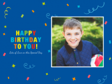 46 Creative Birthday Card Templates Online Photo with Birthday Card Templates Online