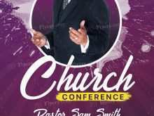 46 Creative Church Conference Flyer Template Templates with Church Conference Flyer Template
