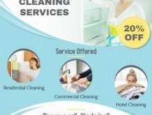 46 Free Carpet Cleaning Flyer Template Download for Carpet Cleaning Flyer Template