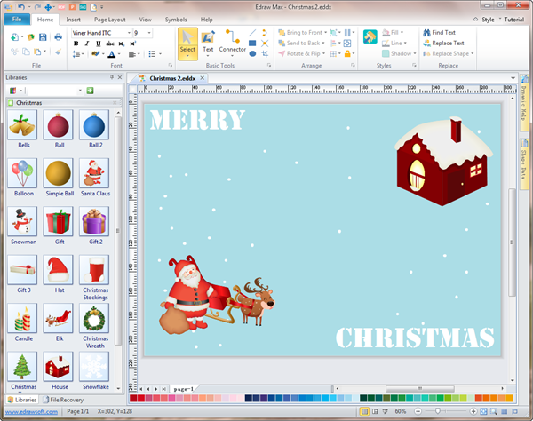 46 How To Create Christmas Card Template Maker Layouts for Christmas Card Template Maker