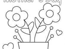 46 How To Create Mother S Day Card Templates For Preschoolers PSD File by Mother S Day Card Templates For Preschoolers