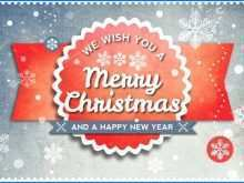 46 Online Christmas Card Template Indesign for Ms Word with Christmas Card Template Indesign