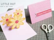 46 Online Mother S Day Pop Up Card Templates Formating for Mother S Day Pop Up Card Templates