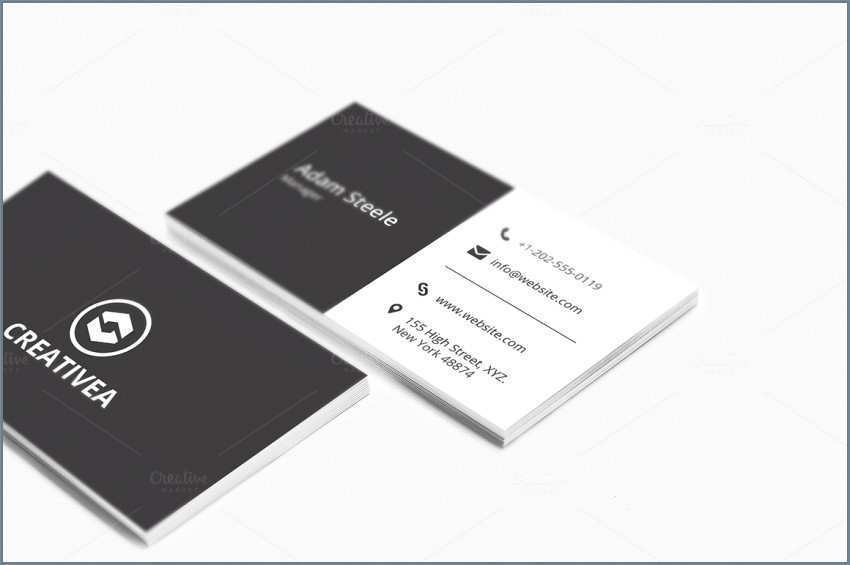 Printing Business Cards Template from legaldbol.com
