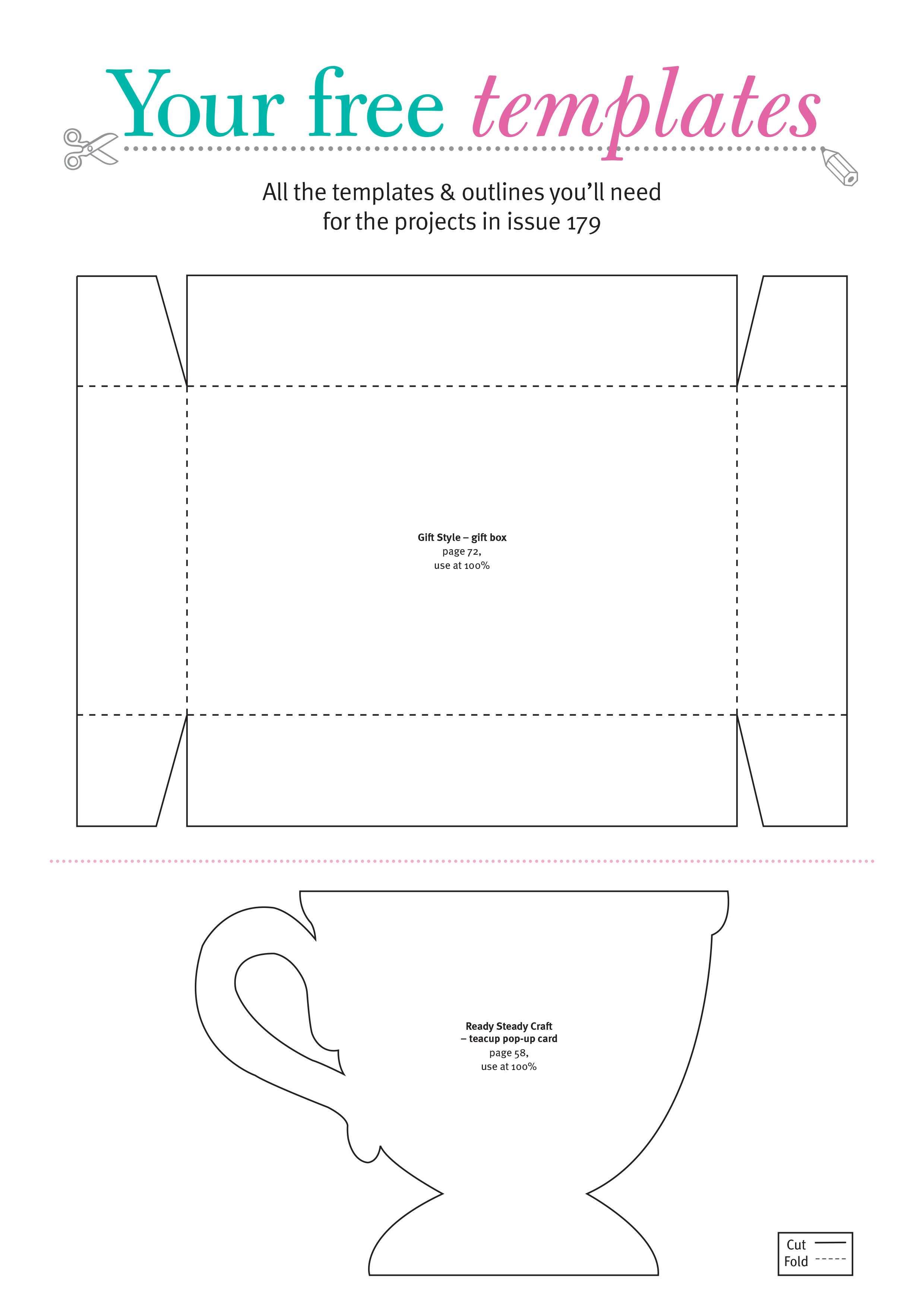 46 Printable Pop Up Card Templates Printables Free For Free for Pop Up Card Templates Printables Free