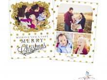 46 Report 5 X 7 Christmas Card Template in Photoshop for 5 X 7 Christmas Card Template