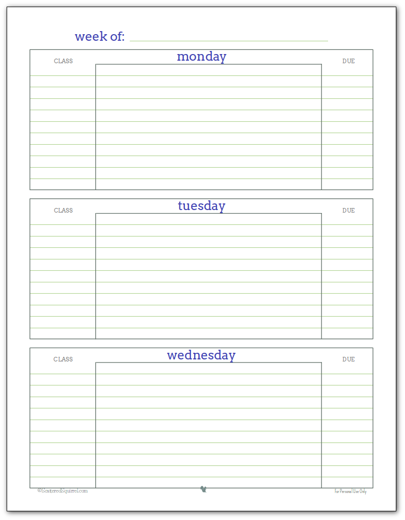 46 Standard Back To School Agenda Template Photo by Back To School Agenda Template