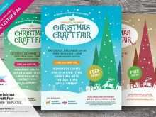 46 Visiting Christmas Fair Flyer Template for Ms Word with Christmas Fair Flyer Template