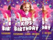 47 Birthday Party Flyer Templates Free PSD File by Birthday Party Flyer Templates Free