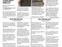 47 Creating Birthday Card Newspaper Templates PSD File by Birthday Card Newspaper Templates