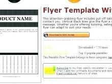 47 Creating Free Printable Flyer Templates Word Layouts with Free Printable Flyer Templates Word