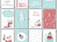 47 Customize Christmas Card Layout Vector For Free by Christmas Card Layout Vector