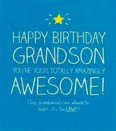 47 Format Birthday Card Template For Grandson Templates by Birthday Card Template For Grandson