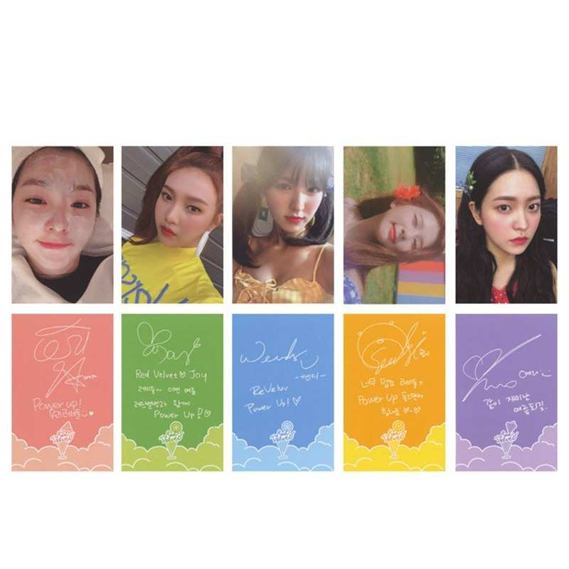 47 Format Kpop Photocard Template Download for Kpop Photocard Template