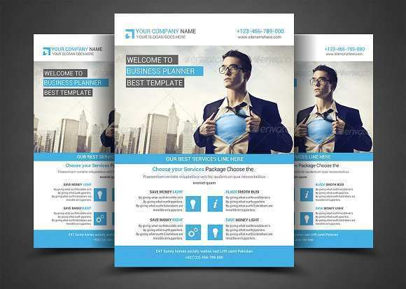 47 Free Business Flyer Template in Photoshop for Business Flyer Template