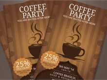 47 Free Cafe Flyer Template in Word for Cafe Flyer Template