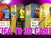 47 Free Card Template Fifa 18 Photo for Card Template Fifa 18