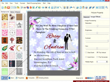 47 Online Invitation Card Template Maker in Word by Invitation Card Template Maker