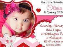 47 Printable Birthday Invitation Card Template For Girl Photo with Birthday Invitation Card Template For Girl