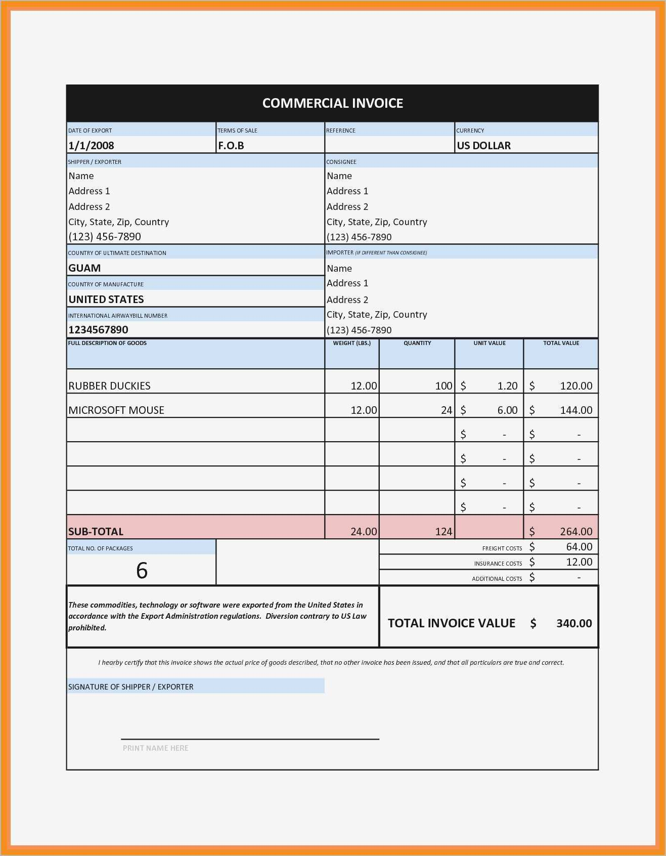 47 Printable Tax Invoice Template Excel Australia Now By Tax Invoice Template Excel Australia Cards Design Templates