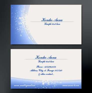 47 Printable V Card Design Template Now by V Card Design Template