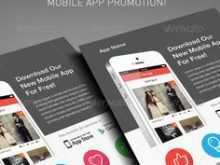 Free Flyer Design Templates App