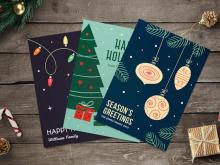 47 The Best Selfie Christmas Card Template Layouts for Selfie Christmas Card Template