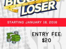 47 Visiting Biggest Loser Flyer Template in Photoshop for Biggest Loser Flyer Template