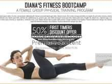 48 Adding Fitness Boot Camp Flyer Template Photo with Fitness Boot Camp Flyer Template