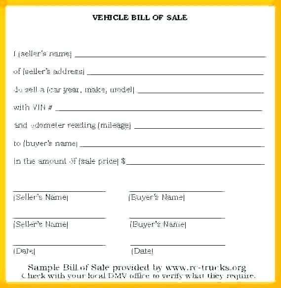 Car Sales Invoice Template Free Download from legaldbol.com