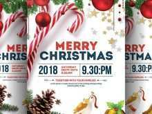 48 Best Christmas Flyer Templates For Free with Christmas Flyer Templates