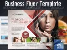48 Best Free Business Flyer Template Psd Now by Free Business Flyer Template Psd