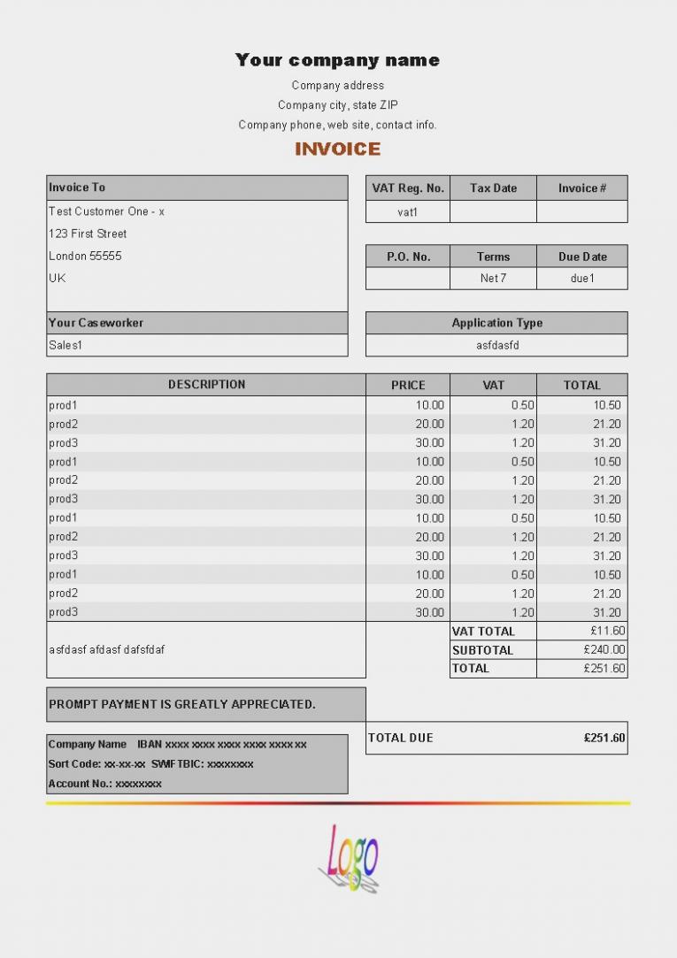 48 Best Kerala Vat Invoice Format Now by Kerala Vat Invoice Format