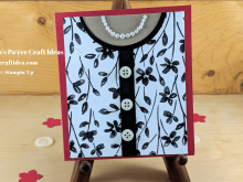 48 Best Mother S Day Card Dress Template Now with Mother S Day Card Dress Template