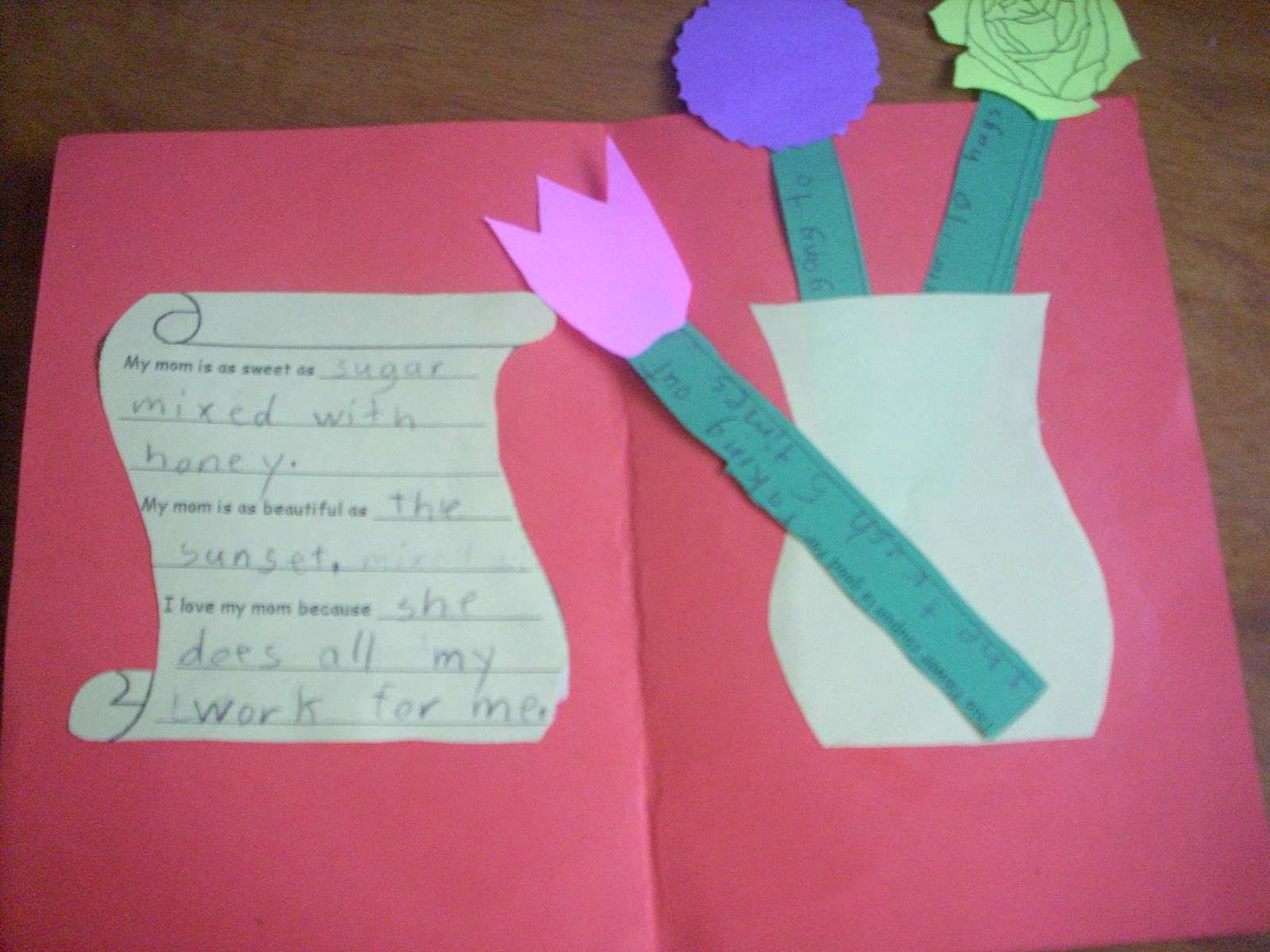 48 Create Mothers Day Cards Templates Ks2 Now with Mothers Day Cards Templates Ks2
