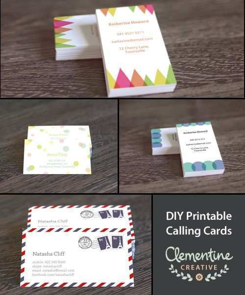 48 Creating Card Template To Print Out Now with Card Template To Print Out