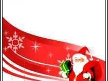 48 Creative Christmas Card Templates Printable Free Templates for Christmas Card Templates Printable Free