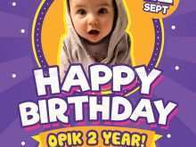 48 Customize Birthday Party Invitation Flyer Template Now for Birthday Party Invitation Flyer Template