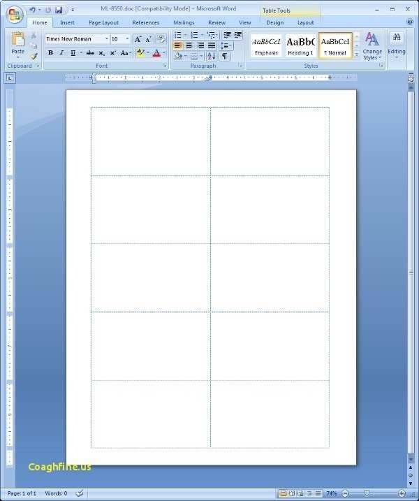 48 Customize Our Free Card Templates In Word Maker by Card Templates In Word
