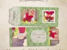 48 Free Bi Fold Christmas Card Template in Word by Bi Fold Christmas Card Template