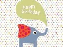 48 Free Printable Birthday Card Template Hd Download by Birthday Card Template Hd