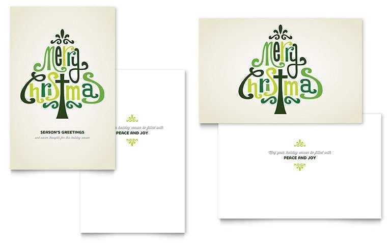 48 Free Printable Christmas Card Templates Pdf Photo with Christmas Card Templates Pdf