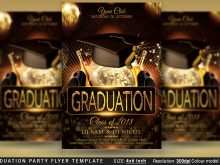 48 Graduation Party Flyer Template Templates with Graduation Party Flyer Template
