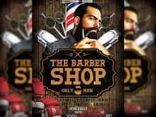 48 Printable Barber Shop Flyer Template Free Templates by Barber Shop Flyer Template Free