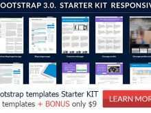 48 Printable Card Template Bootstrap 3 Templates for Card Template Bootstrap 3