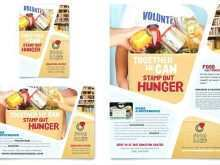 48 Printable Free Food Drive Flyer Template by Free Food Drive Flyer Template