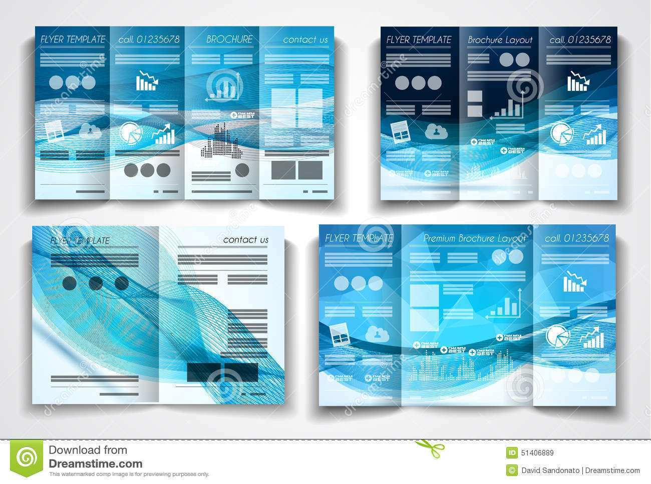 48 Standard Flyers And Brochures Templates Download by Flyers And Brochures Templates