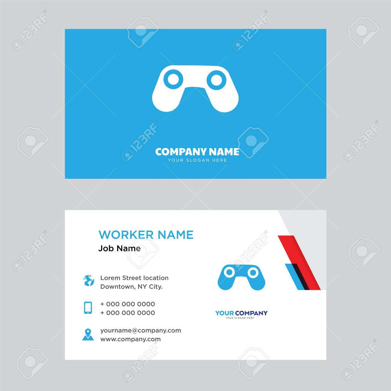 48 The Best Big Name Card Template Templates for Big Name Card Template