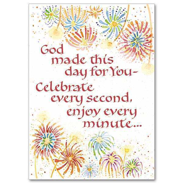 48 The Best Birthday Card Template Religious Templates with Birthday Card Template Religious
