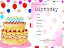 48 Visiting 60Th Birthday Card Template Free Now with 60Th Birthday Card Template Free